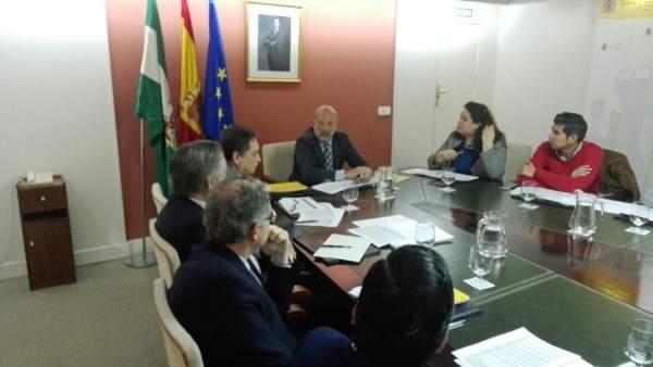 Comisión Provincial del Profea