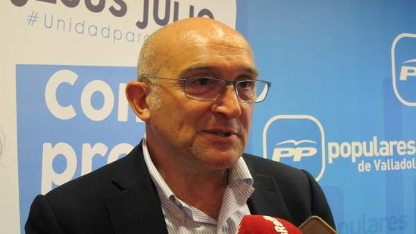 Jesús Julio Carnero