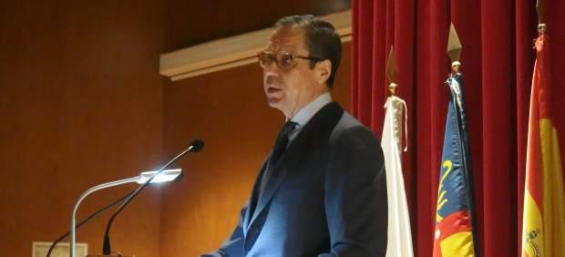 Zaplana, que marcó una época en el PPCV, tercer presidente de la Generalitat del PP investigado por corrupción