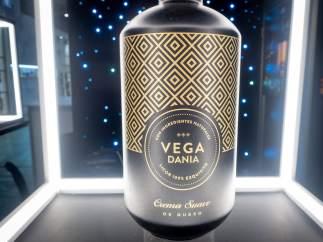 Licor de crema de queso Vega Dania