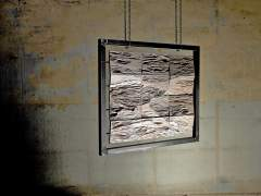 Debut de Cristina Avello y Stefano Bonacci en la galería Lucía Mendoza