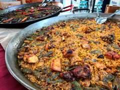 Valencia, Alicante, Castellón de la Plana,...¿qué tipo de paella se come en cada ciudad?
