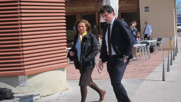 Diego Álvarez de Juan, juez instructor del caso Innova
