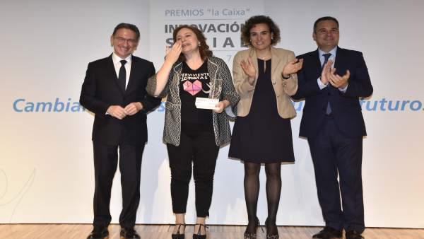 Premios Innovación Social Obra Social la Caixa
