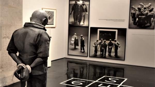 Exposición 50 años CCOO PV