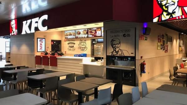 Apertura del cuarto restaurante en el País Vasco