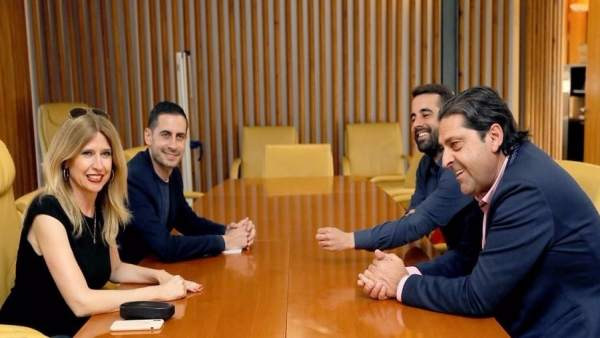 Sepulcre es planteja paralitzar el ple d'investidura si no es contempla el seu nom com a candidat a l'Alcaldia d'Alacant