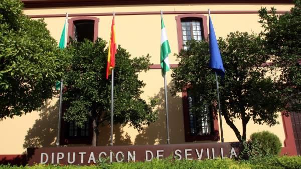 La Diputación de Sevilla