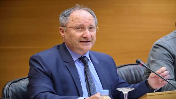L'Agència Antifrau proposa un Pacte Social Valencià contra la Corrupció
