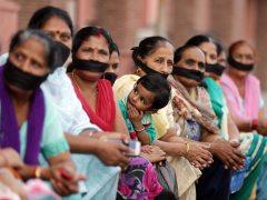 India da luz verde para que los violadores de menores de 12 años sean condenados a muerte