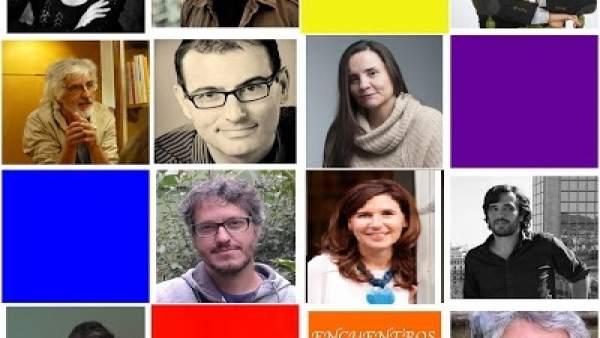 'Encuentros Con Autor' De Las Bibliotecas Municipales De Lorca