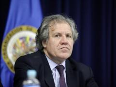El Gobierno eleva una queja formal a la OEA por los insultos de su secretario general a Zapatero