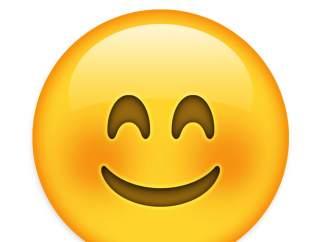 Elegir el tamaño de los emojis