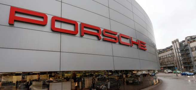 Redada en Alemania contra Porsche por sospechas de manipulación de emisiones