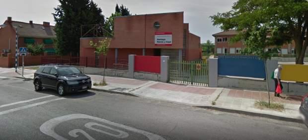 Una segunda familia denuncia ante la Inspección el trato a su hijo autista en el CPEE Ramón y Cajal de Getafe