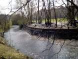 Restauración del río Oiartzun
