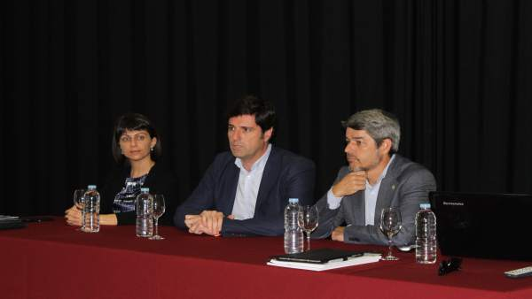 El Cabildo ejecutará obras de mejora del espacio turístico de Santiago del Teide por 3,8 millones
