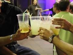 Descubren un mecanismo por el que podríamos elegir el alcohol frente a otros productos saludables