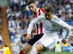 El Athletic asalta el Bernabéu y devuelve las dudas al Madrid