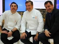 """Los hermanos Roca: """"La cocina moderna no agrede a la tradicional"""""""