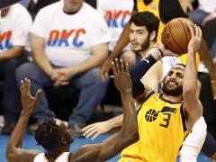 Ricky responde a las 'amenazas' de Westbrook con una victoria