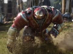 Los actores de 'Infinity War' recibieron guiones falsos para evitar 'spoilers'
