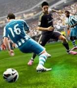 'Pro Evolution Soccer'