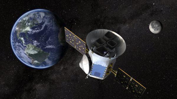 Un buscador de exoplanetas
