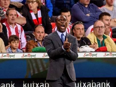 Clarence Seedorf, técnico del Deportivo