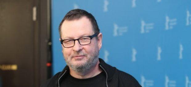Lars Von Trier Cannes