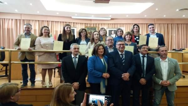 Sánchez Rubio en Vélez-Málaga