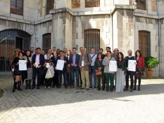 Presentación del Circuido 'Jaén Escena' 2018