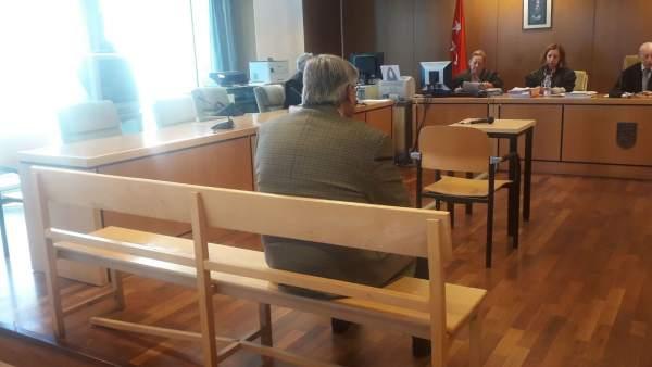 El exsecretario general de la Fundación García Lorca