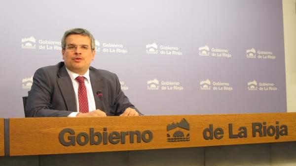 Director General De Acción Exterior Giorgio Cerina