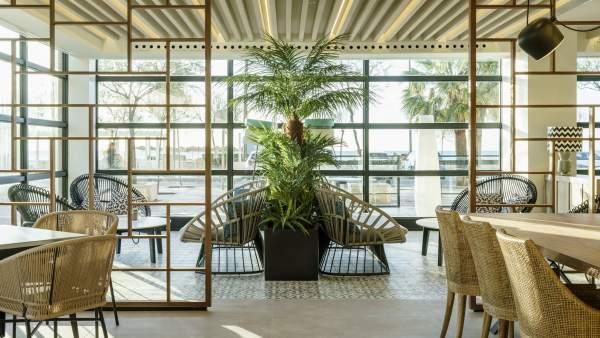Fwd: Ndp. Ilunion Hotels Acomete Una Reforma Integral En El Ilunion Fuengirola