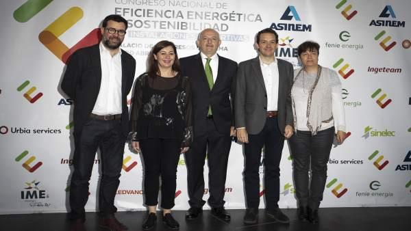 I Congreso de Eficiencia Energética en Instalaciones Deportivas