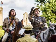 'El hombre que mató a Don Quijote', de Terry Gilliam, clausurará Cannes