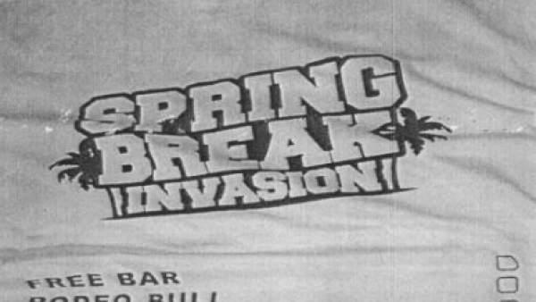 Camiseta del 'pub crawling'