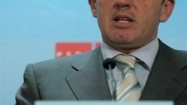 El PP crida a declarar el 17 de maig en el Senat a Joan Ignasi Pla, exsecretari del PSPV i candidat en 2003 i 2007