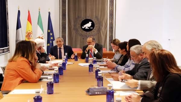 Foro de Consejos Sociales de las Universidades Públicas Andaluzas