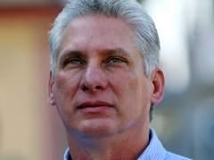 Miguel Díaz-Canel, el primer presidente de la Cuba poscastrista