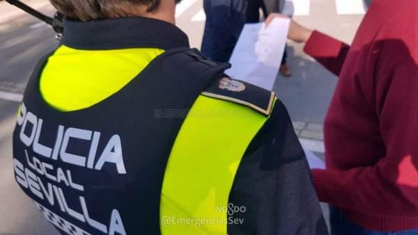 La Policía Local detecta autorizaciones 'alteradas'