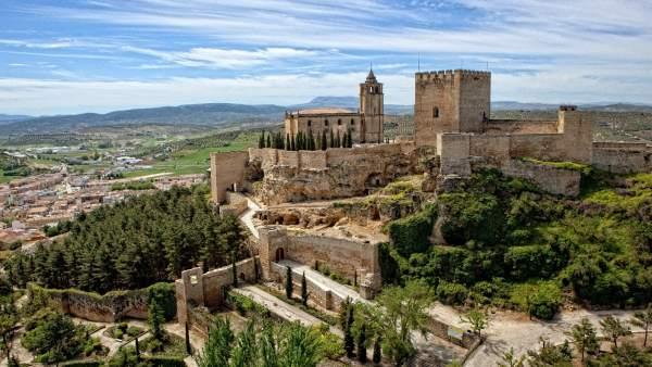 Iglesia Mayor Abacial de la Fortaleza de la Mota