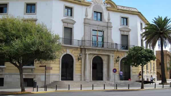 Audiencia Provincial de Cádiz