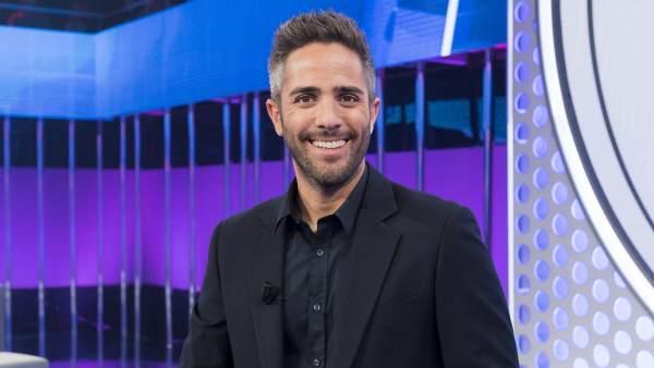 Roberto Leal presentará junto a la actriz y bailarina Rocío Muñoz el programa 'Bailando con las estrellas'.