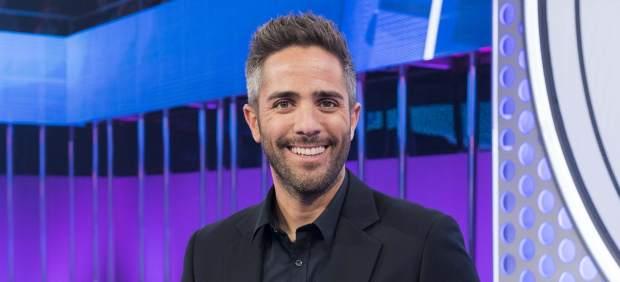 Roberto Leal presentará junto a la actriz y bailarina Rocío Muñoz el programa
