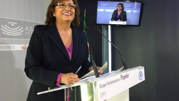 Consuelo Rodríguez Píriz