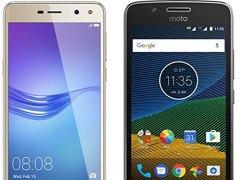 Buenos móviles que puedes encontrar hoy por menos de 150 euros