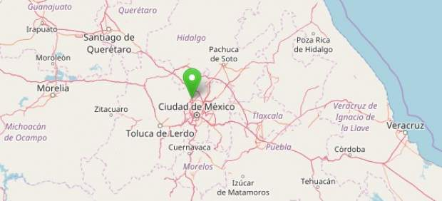 Sacerdote asesinado en México