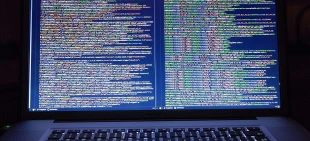 Código, internet, datos